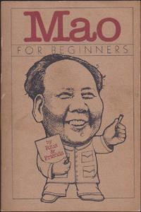 Mao for Beginners (Pantheon Documentary Comic Books)