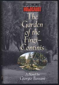 The Garden Of The Finzi-Continis: A Novel