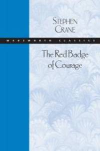 image of The Red Badge of Courage (Wadsworth Classics)