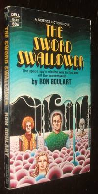 The Sword Swallower