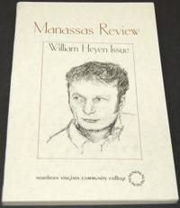 MANASSAS REVIEW: William Heyen Issue