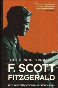 image of St Paul Stories of F Scott Fitzgerald