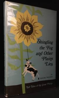 image of Shingling the Fog and Other Plains Lies
