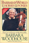 Barbara's World Of Horses and Ponies