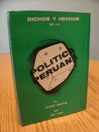Dichos Y hechos de la Politica Peruana