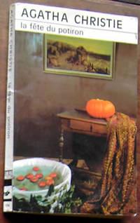 La fete du potiron (Original title: Halloween Party)