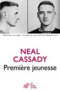 Première Jeunesse (Domaine Etranger) (French Edition)