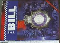 The Bill; The Official History Of Sun Hill