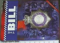image of The Bill; The Official History Of Sun Hill