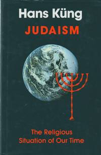 Judaism_ The Religious Situation of Our Time