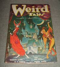 image of Weird Tales for May 1950