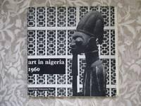 Art in Nigeria 1960 [Association Copy]