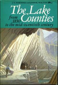 Lake Counties from 1830 to the Mid-Twentieth Century: A Study in Regional Change