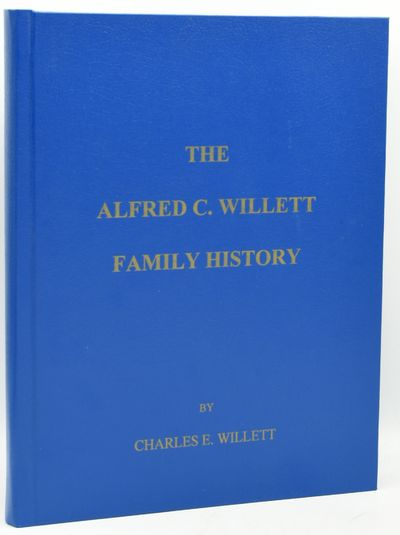 Kingsport, TN: Collier Printing Company, 1994. Hard Cover. Near Fine binding. 4to.; in the publisher...
