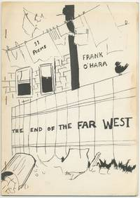 The End of the Far West: 11 Poems