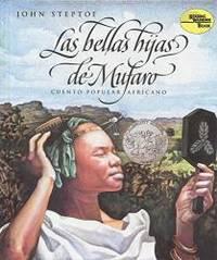 Las Bellas hijas de Mufaro (Reading Rainbow Book) (Spanish Edition)