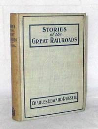 Stories of the Great Railroads
