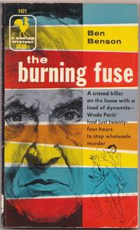 image of The Burning Fuse