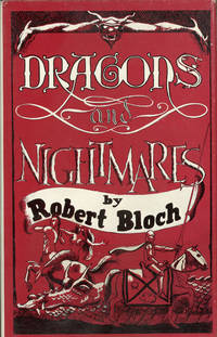 image of DRAGONS AND NIGHTMARES: FOUR SHORT NOVELS