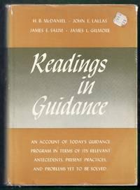 Readings in Guidance