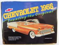 image of Chevrolet 1955: Creating the Original