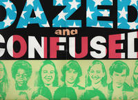 """Small Folded New Poster for """"Dazed and Confused"""""""
