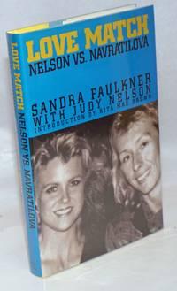 image of Love Match: Nelson vs. Navratilova