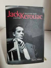 Jack Kerouac, King of the Beats Cover May Not Match That Online