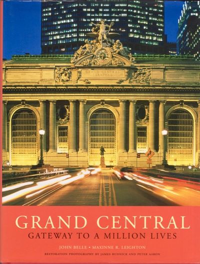 New York: W. W. Norton, 2000. First Edition. Hardcover. Very good +/very good +. Quarto. Hardcover w...