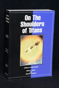 image of On the Shoulders of Titans; A History of Project Gemini