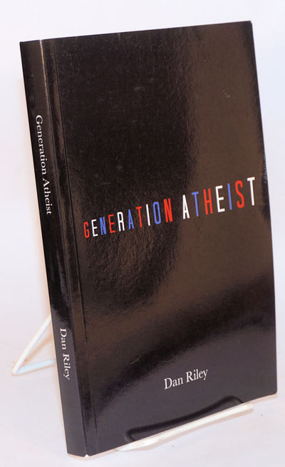 n.p.: Self-published by the author, 2012. Paperback. 283p., testimonies from a few dozen self-profes...