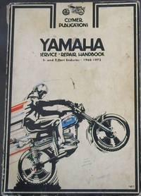 image of Yamaha Service Repair Handbook ; 5- and 7-Port Enduros. 1968 - 1972