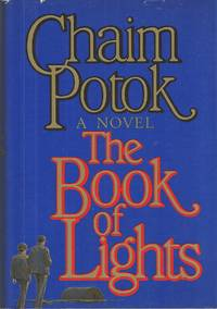image of Book Of Lights, The