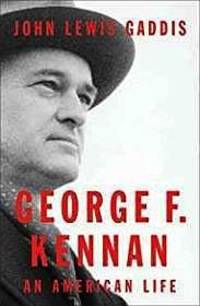 image of George F. Kennan: An American Life (SIGNED)