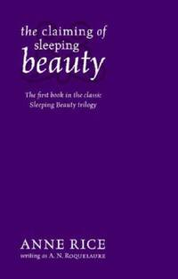 image of The Claiming Of Sleeping Beauty: Number 1 in series