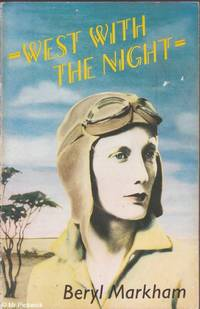 image of West with the Night (Virago 1984)