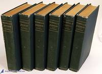 Boswell's Life of Johnson:  Including Boswell's Journal of a Tour to the  Hebrides and Johnson's Diary of a Journey into North Wales (6 Volume Set)