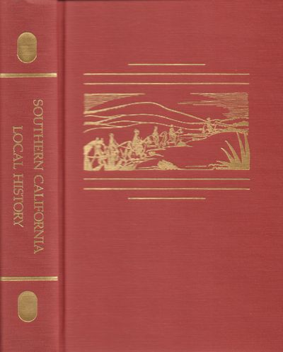 Los Angeles: Zamorano Club. Fine. 1994. First Edition. Hardcover. Red buckram with gilt lettering an...