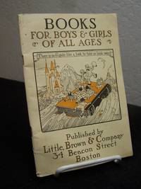 Books for Boys and Girls of All Ages.