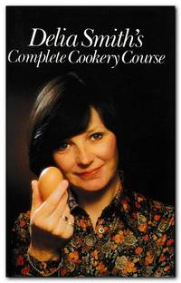 image of Delia Smith's Complete Cookery Course