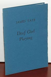 DEAF GIRL PLAYING