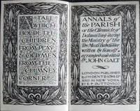 Annals Of The Parish Or The Chronicle Of Dalmailing During The Ministry Of The Rev. Micah Balwhidder Written By Himself (Everyman Library)