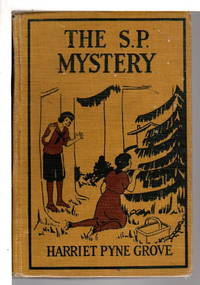 THE S. P. MYSTERY.