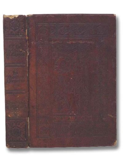 Duffield & Company, 1909. Hard Cover. Good/No Jacket. Flint, W. Russell. Minor loss to front hinge, ...
