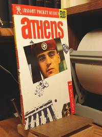 Insight Pocket Guides Athens