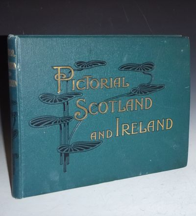 New York: New Amsterdam Book Company, 1903. Small Oblong Octavo. 320 pages. The list of Scottish and...