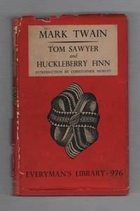 image of Tom Sawyer and Huckleberry Finn (Everyman's Library 976)