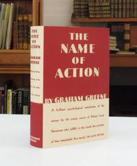 image of The Name of Action