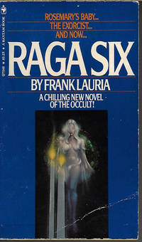 image of RAGA SIX (A Doctor Orient Novel)