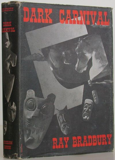 Arkham House, 1947. 1st Edition. Hardcover. Near Fine/Near Fine. A near fine first edition in a near...